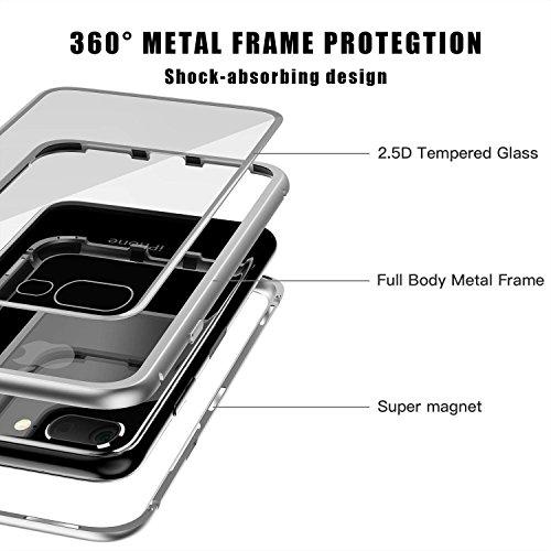 45% OFF on Zocardo Ultra Slim Magnetic Flip with Metal Frame ...