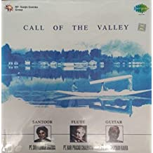 Call Of The Valley : Classical - Vinyl Record - LP