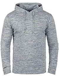 BLEND Xing - Sweat à capucheen tricot- Homme