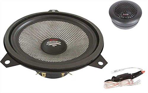 Audio System R165E46 EVO 2-Wege-Komponenten-System -