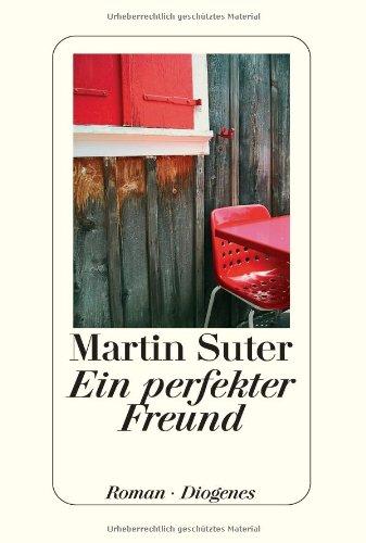 Cover des Mediums: Ein perfekter Freund
