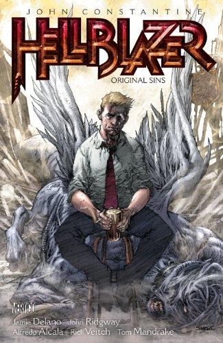 llblazer Vol. 1: Original Sins (Hellblazer (Graphic Novels)) (English Edition) ()
