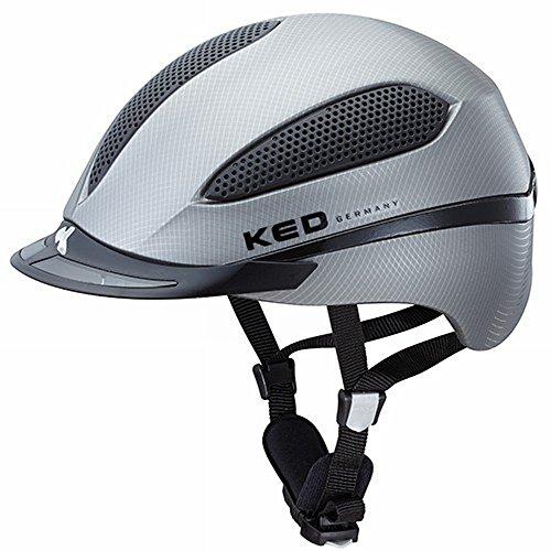 Reithelm KED Paso L Titan 57-62 cm - 16555011L