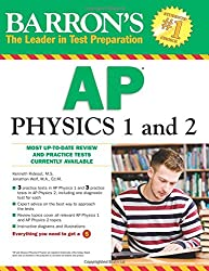 Ap Physics 1 and 2 (Barron's Ap Physics B)