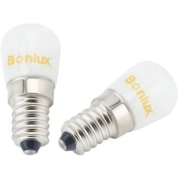 SES//E14 Warm White Megaman 2W Pygmy Bulb LED