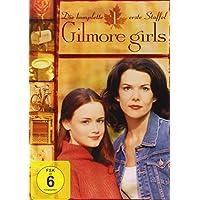 Gilmore Girl Ein Neues Jahr Dvd