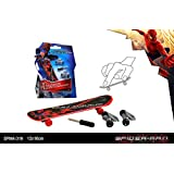 Skate fingerboard The Amazing Spiderman