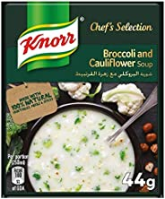 Knorr Broccoli & Cauliflower Packet Soup, 4