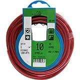 Profiplast PRP500626 Couronne de câble 10 m ho7v-r 6 mm Rouge