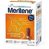 Nestle Meritene Sabor Chocolate 15 Sobres X 30 G