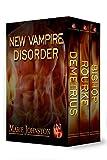 New Vampire Disorder Series: Books 1-3 (New...