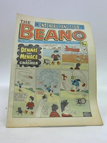 the-beano-comic-number-1851-thursday-january-7th-1978