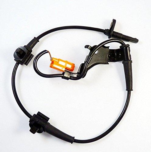2.4L avant gauche ABS Roue Capteur de vitesse 57455-s9 a-013 NEUF pour CR-V III/II 2002-2009