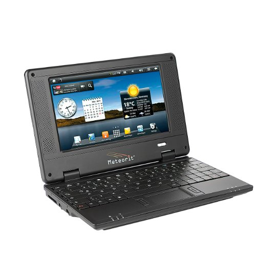 Meteorit Android-Netbook