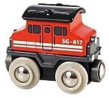 Brio 33690 - Kleine rote Rangierlok