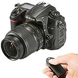 Keple | ML-L3 IR-Fernauslöser für Nikon COOLPIX P900 Kamera