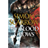 The Blood Crows (Eagles of the Empire 12): Cato & Macro: Book 12 (English Edition)