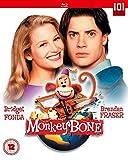 Monkeybone [UK Import] kostenlos online stream