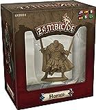Zombicide: Black Plague Homer (Edge Entertainment edgbp22)