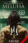 An intense story 'The Immortals of Meluha' draws heavily from stories and legends of Hindu mythology that have been passed on from generation to generation.   First book of the trilogy, the Immortals tale unfolds in Meluha, a land that is ruled by t...