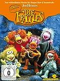 Die Fraggles - Staffel 2 [3 DVDs]