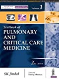 Textbook of Pulmonary and Critical Care Medicine (vol 1&vol 2)