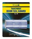 Simply Protector para el umbral de la Puerta DS-1405T. Transparente
