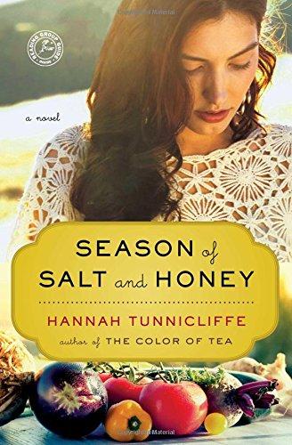 Season of Salt and Honey por Hannah Tunnicliffe