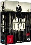 BOX The Walking Dead 1-6 BOX UNCUT (27DVDs) (VÖ:20.01.2017)