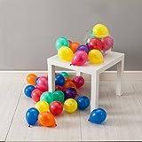 GrandShop 50302 Toy Balloons 5 Inch Mini...