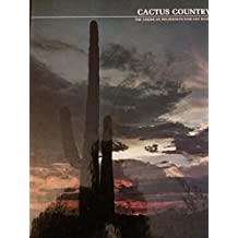 Cactus Country by Edward Abbey (1973-12-23)