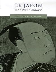 La Chine et le Japon d'Antonin Artaud