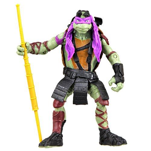 Teenage Mutant Ninja Turtles Movie Donatello Basic Figur