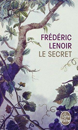 Le Secret par Frédéric Lenoir