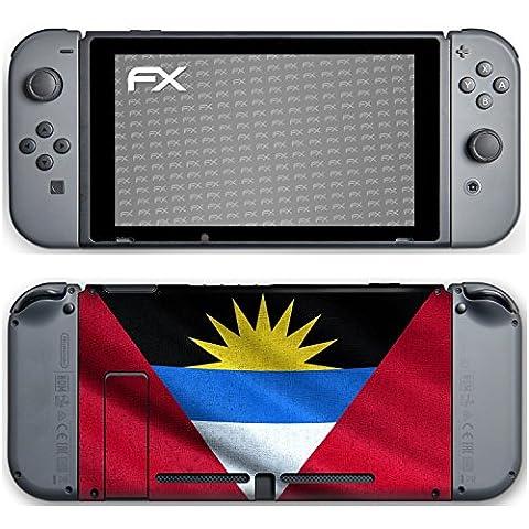 Nintendo Switch Designfolie