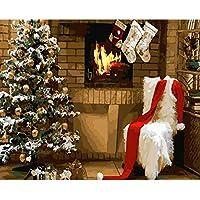 Weihnachtsbilder Kamin.Suchergebnis Auf Amazon De Für Weihnachten Kamin Bilder Poster