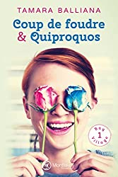 Coup de foudre & Quiproquos (Bay Village t. 1) (French Edition)