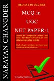 MCQ IN UGC NET PAPER-1