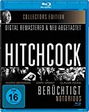 Alfred Hitchcock: Berüchtigt - Notorious (1946) (Blu-ray)