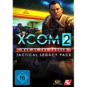 XCOM 2: War of the Chosen – Tactical Legacy Pack | PC Download – Steam Code