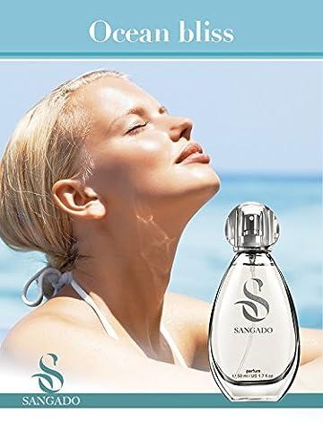 Sangado Ocean Bliss Perfume Spray for Women 50