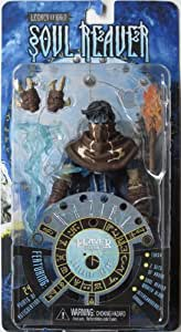 Player Select Best of Players Series 2 7-inch Figure - Raziel
