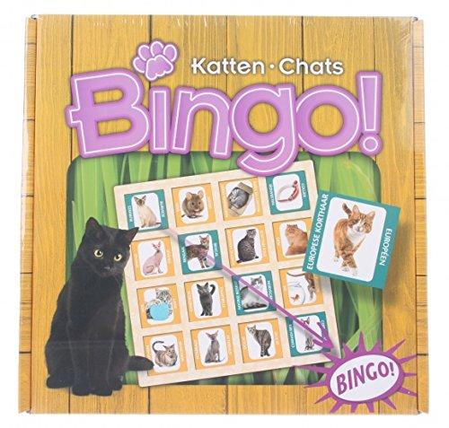 (Tier-bingo)