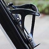 MeineBeauty Fahrrad Flaschenhalter Montage Trinkflaschenhalter Getränkehalter Trinkflaschenhalterung für Fahrradtouren Kunststoff