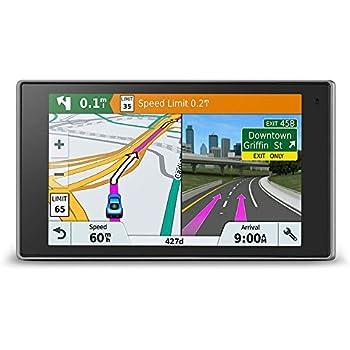 Garmin DriveLuxe 51 LMT-D EU Navigationsgerät - lebenslang Kartenupdates &  Verkehrsinfos, Smart Notifications, edles Design, 5 Zoll (12,7cm)  Touchdisplay