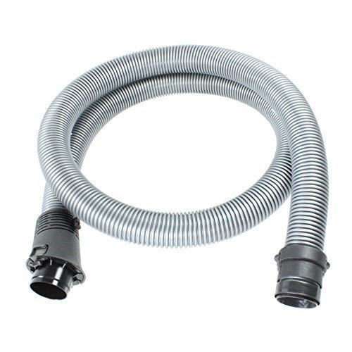 Miele Genuine Vacuum Cleaner Suction Hose Pipe Attachment & Bent End Curved Handle