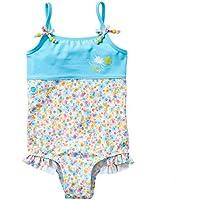 Splash About Girls' Swimming Costume Suit
