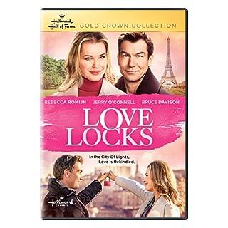 LOVE LOCKS - LOVE LOCKS (1 DVD)