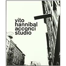 Vito Hannibal Acconci Studio (ACTAR)