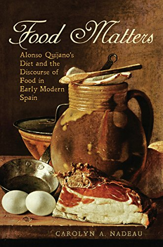 Gastronomy bagel talk books carolyn a nadeaus food matters alonso quijanos diet and the discourse of pdf forumfinder Images
